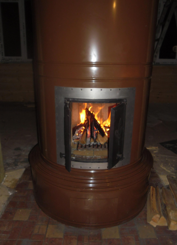 Плиты на дровах в петрозаводске