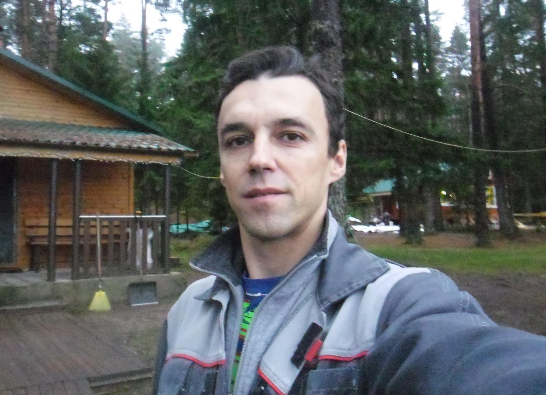 Печник Сергей Владимирович