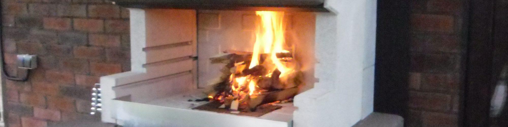 Печь барбекю Diva