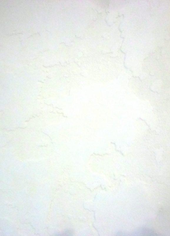 фактурная штукатурка на камине