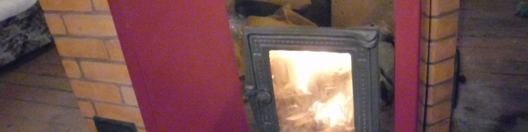 Плита дровяная для дачи.